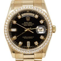 Rolex Day-Date 36 118348 2001 pre-owned