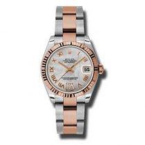 Rolex Lady-Datejust 178271 MDRO nuevo