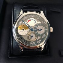 Chopard Steel 40mm Manual winding L.U.C new