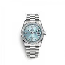 Rolex Day-Date 36 1183460028 new
