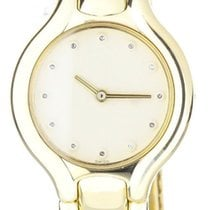 Ebel Beluga Yellow gold 26mm Champagne United States of America, Illinois, BUFFALO GROVE