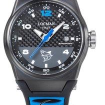 Locman 0556K09S-BKCBSKSS new