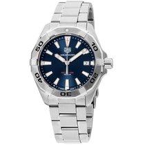 TAG Heuer Aquaracer 300M new Quartz Watch with original box WBD1112.BA0928