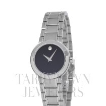Movado Steel 28mm Quartz 606192 new United States of America, New York, Hartsdale