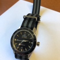Omega Seamaster 300 Gold/Stahl 41mm