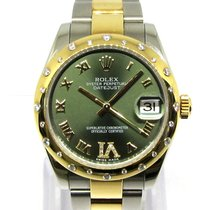 Rolex Lady-Datejust 178343 2011 occasion
