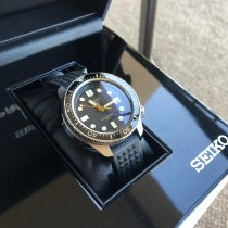 Seiko Marinemaster Steel 44mm Black United States of America, Florida, West Palm Beach