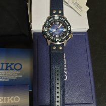 Seiko Superior new Automatic Watch with original box and original papers SRP451K1