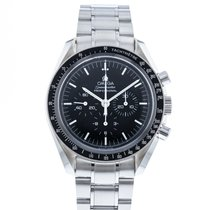 Omega Speedmaster Professional Moonwatch Steel 42mm Black United States of America, Georgia, Atlanta