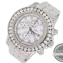 Breitling Steel 48.6mm Automatic A13370 pre-owned United States of America, Pennsylvania, Willow Grove