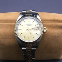 Rolex Lady-Datejust 6917 1973 occasion