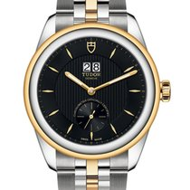 Tudor Glamour Double Date 57103-0002 2019 new