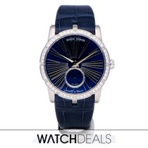 Roger Dubuis Steel 36mm Automatic RDDBEX0378 new