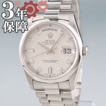 Rolex 36mm Automatic 18206 pre-owned