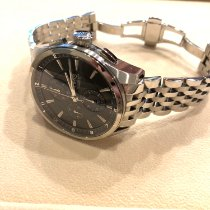 Oris Artix Chronograph Steel 44mm Black No numerals United States of America, New Jersey, Tinton falls