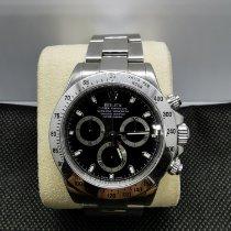 Rolex Daytona 116520 Ottimo Acciaio 40mm Automatico