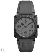 Bell & Ross BR 03-92 Ceramic BR0392-COMMANDO-CE 2019 new