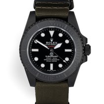Pro-Hunter Steel 40mm Automatic 114060