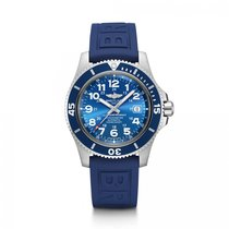 Breitling Superocean II 44 44mm Blue United States of America, Florida, Miami