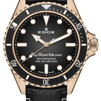 Edox 80115 BRZN NDR new