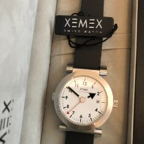 Xemex 42mm Quartz xemex 501.03  Offroad GMT occasion
