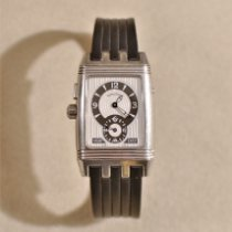 Jaeger-LeCoultre Reverso Duoface Steel 28mm Black United States of America, California, los angeles