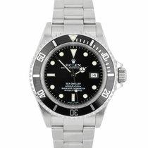 Rolex Sea-Dweller 16600 T usados