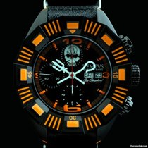 Tempvs Compvtare Sea Shepherd Watch 47mm SALE