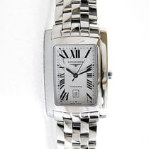 Longines DolceVita Steel - all prices for Longines DolceVita Steel ... a030dc8c705