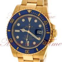 Rolex Submariner Date 116618 bl nouveau