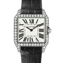Cartier Santos Dumont WH100251 pre-owned
