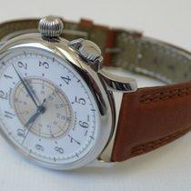 Longines Navigation Watch