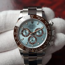Rolex Chronograph 40mm Automatic 2019 new Daytona Blue