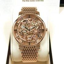 Patek Philippe 5180/1R-001 18k Rose Pink Gold 39mm  [NEW]