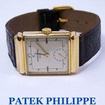 Patek Philippe Vintage Жёлтое золото