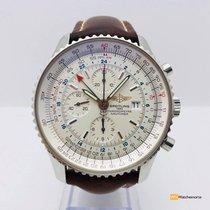 Breitling Navitimer World GMT