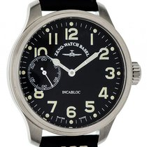 Zeno-Watch Basel Oversized Pilot Handaufzug 47mm