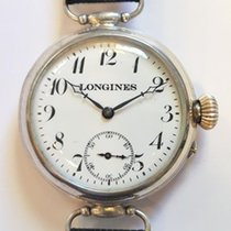 Longines 1900 pre-owned