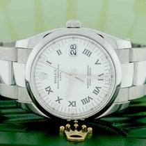 Rolex New Style Rolex Oyster Perpetual Date 34mm Oyster...
