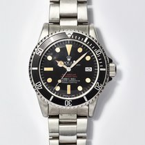 "Rolex ""Double Red"" Sea-Dweller reference 1665"