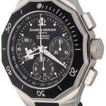 Baume & Mercier Riviera Chronograph MOA08723