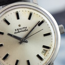 Zenith Stellina Automatic Caliber 2542PC Steel 36mm