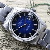 Rolex Oyster Perpetual Date Ref. 1500 Year 1976