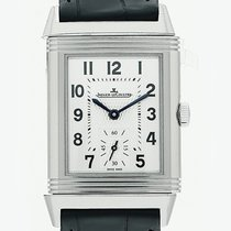 Jaeger-LeCoultre Reverso 43mm Classic Medium Small Second