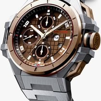 Snyper Steel Automatic 50.400.0M new