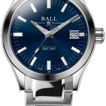 Ball Engineer II Marvelight Steel 40mm Blue United States of America, Florida, Naples