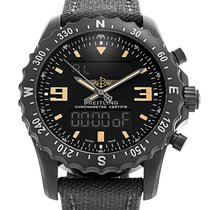 Breitling Watch Chronospace M78366