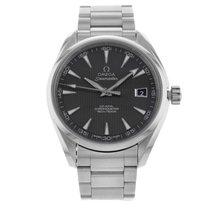 Omega 231.10.42.21.06.001 Acier Seamaster Aqua Terra