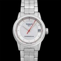 Tissot Luxury Automatic T086.207.11.111.01 2020 new