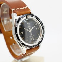 Omega Seamaster 300 pre-owned 39mm Steel